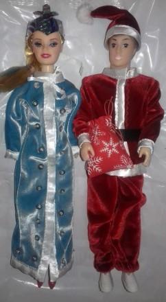 Одежда для куклы Барби и Кена. Цены от 5 грн.. Киев, Киевская область. фото 3