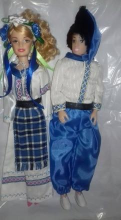 Одежда для куклы Барби и Кена. Цены от 5 грн.. Киев, Киевская область. фото 5