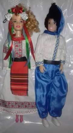 Одежда для куклы Барби и Кена. Цены от 5 грн.. Киев, Киевская область. фото 4