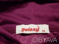 Продам велюровый спортивный костюм Goloxy (Венгрия) на девочку, размер 98 (малом. Киев, Киевская область. фото 6