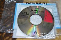 Загрузочные диски для цифр. видеокамер. Сумы. фото 1