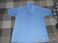 рубашки,для мальчика, рост 122-128 см на каждый день, есть теплая рубашка ,тенис. Киев, Киевская область. фото 2