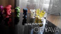 """Продам игрушки стикиз из колекции """"Космос"""":  1. Каля - 2 шт 2. Шноб - 1 шт 3. Кривой Рог, Днепропетровская область. фото 5"""