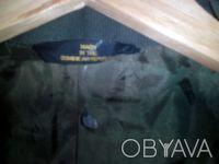 Пиджак для мальчика светло-зеленого цвета, состояние нового. Длина 64 см, ширин. Киев, Киевская область. фото 3