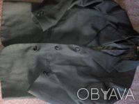 Пиджак для мальчика светло-зеленого цвета, состояние нового. Длина 64 см, ширин. Киев, Киевская область. фото 6