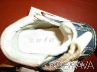 Продаю детские ботинки в отличном состоянии, размер- 20, по стельке 12 см, внутр. Київ, Київська область. фото 5