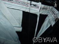 Брюки новые, одеты были раз, без нюансов, просто супер. Пояс 80-85(можно разшить. Київ, Київська область. фото 5