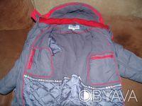 Детская теплая зимняя куртка для мальчика 134 размера в очень хорошем состоянии,. Киев, Киевская область. фото 5