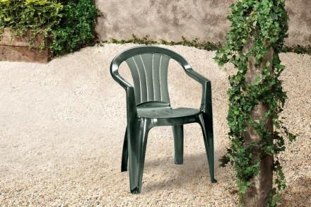 """"""" Садовый стул Sicilia Allibert, Keter, Curver """"  Усядьтесь поудобнее и рассла. Ужгород, Закарпатская область. фото 9"""