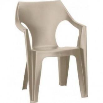 """"""" Садовый стул Dante Low Back Allibert, Keter, Curver """"  Усядьтесь поудобнее и. Ужгород, Закарпатская область. фото 2"""