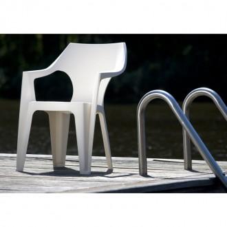 """"""" Садовый стул Dante Low Back Allibert, Keter, Curver """"  Усядьтесь поудобнее и. Ужгород, Закарпатская область. фото 7"""
