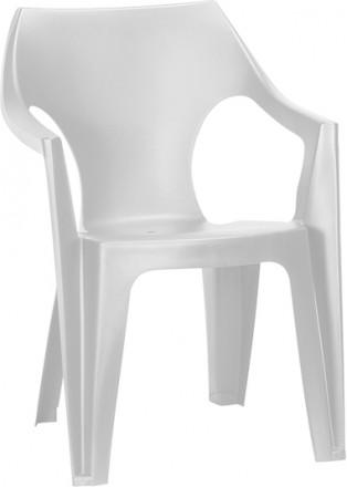""""""" Садовый стул Dante Low Back Allibert, Keter, Curver """"  Усядьтесь поудобнее и. Ужгород, Закарпатская область. фото 11"""