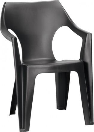 """"""" Садовый стул Dante Low Back Allibert, Keter, Curver """"  Усядьтесь поудобнее и. Ужгород, Закарпатская область. фото 10"""
