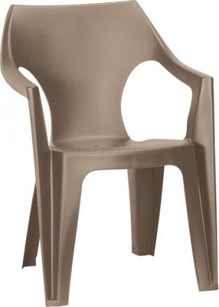 """"""" Садовый стул Dante Low Back Allibert, Keter, Curver """"  Усядьтесь поудобнее и. Ужгород, Закарпатская область. фото 9"""