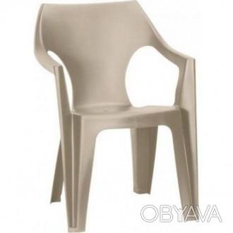 """"""" Садовый стул Dante Low Back Allibert, Keter, Curver """"  Усядьтесь поудобнее и. Ужгород, Закарпатская область. фото 1"""