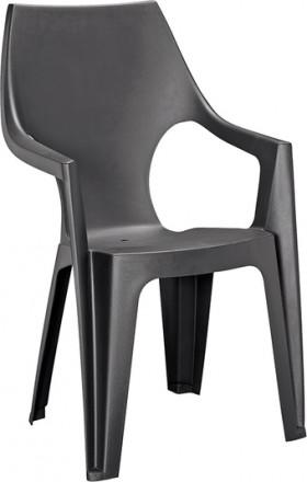 """"""" Садовый стул Dante High Back Allibert, Keter, Curver """"  Усядьтесь поудобнее . Ужгород, Закарпатская область. фото 11"""