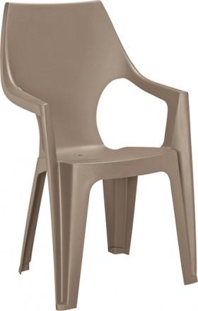""""""" Садовый стул Dante High Back Allibert, Keter, Curver """"  Усядьтесь поудобнее . Ужгород, Закарпатская область. фото 10"""