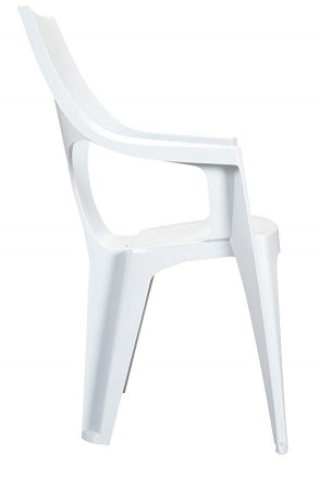 """"""" Садовый стул Dante High Back Allibert, Keter, Curver """"  Усядьтесь поудобнее . Ужгород, Закарпатская область. фото 6"""