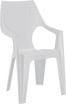 """"""" Садовый стул Dante High Back Allibert, Keter, Curver """"  Усядьтесь поудобнее . Ужгород, Закарпатская область. фото 12"""