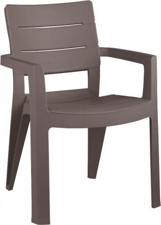 """"""" Садовый стул Ibiza Allibert, Keter, Curver """"  Усядьтесь поудобнее и расслабь. Ужгород, Закарпатская область. фото 2"""