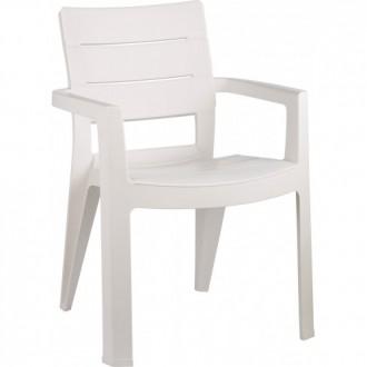 """"""" Садовый стул Ibiza Allibert, Keter, Curver """"  Усядьтесь поудобнее и расслабь. Ужгород, Закарпатская область. фото 6"""