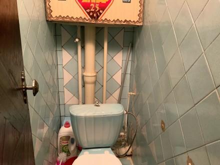Продаётся 3 комнатная квартира по улице Металлургов, Корабельный район. 3/9кирпи. Корабельный, Николаев, Николаевская область. фото 8