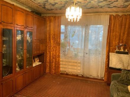 Продаётся 3 комнатная квартира по улице Металлургов, Корабельный район. 3/9кирпи. Корабельный, Николаев, Николаевская область. фото 3
