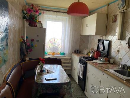 Продаётся 3 комнатная квартира по улице Металлургов, Корабельный район. 3/9кирпи. Корабельный, Николаев, Николаевская область. фото 1
