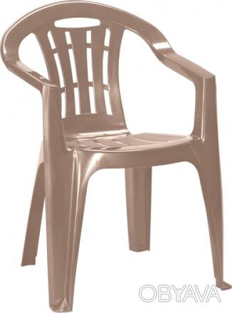 """"""" Садовый стул Mallorca Allibert, Keter, Curver """"  Усядьтесь поудобнее и рассл. Ужгород, Закарпатская область. фото 1"""