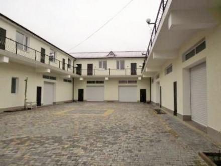 Здание 1800 кв.м. (СТО, кафе, офис), Черемушки. Одесса. фото 1
