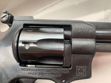 Технические характеристики:   Калибр: 4 мм.  Начальная скорость - 170 м/с . Киев, Киевская область. фото 5