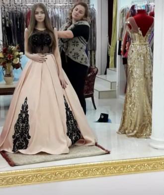 Выпускное платье. Лисичанск. фото 1