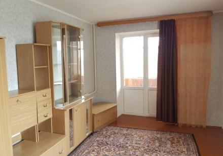 2 ком квартира на Рокосовского. Кирпичный дом, 8 этаж, комнаты раздельные, боль. Чернигов, Черниговская область. фото 5