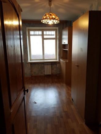 2 ком квартира на Рокосовского. Кирпичный дом, 8 этаж, комнаты раздельные, боль. Чернигов, Черниговская область. фото 6