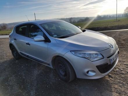 Renault Megan Запчасти Детали Авторозборка. Львов. фото 1