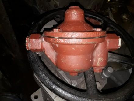 Предлагаем из наличия на складе клапан редукционный 525-263.028 Ду10. Херсон. фото 1