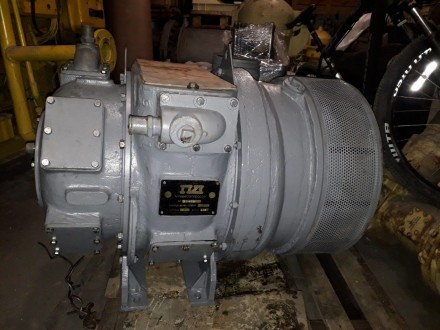 Предлагаем из наличия на складе турбокомпрессор ТК 23Н06 к двигателю 6ЧН25/34. Херсон. фото 1