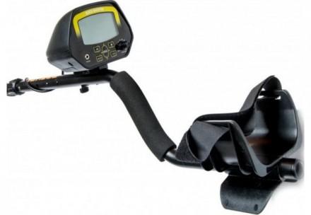 Металлоискатель профессиональный Treker GC-1032 (катушка 250 мм). Киев. фото 1