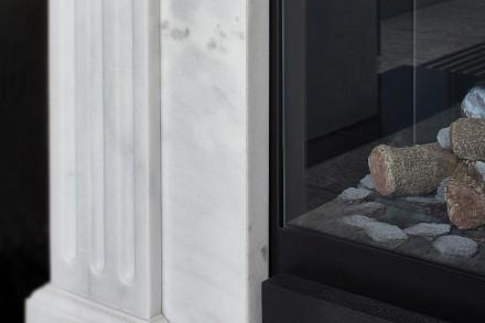Описание электрокамина с порталом Hark Windsor 9 E Прекрасный классический камин. Киев, Киевская область. фото 3