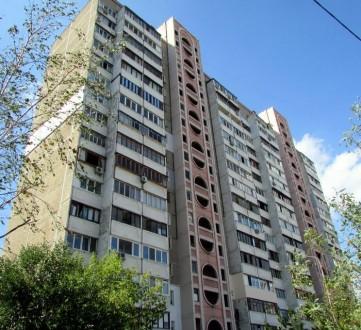 Троещина,ул.Радунска№14А,Метро Оболонь-Почайная. Киев. фото 1