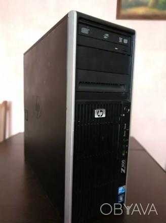 Игровой ПК GTX 1060/12 ядер intel X5650 (i7-2600)/12 ОЗУ SSD120/HDD500  Ужгород
