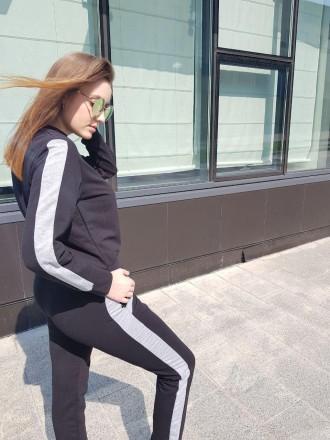 1497e00ba6d Спортивные костюмы весна-лето – купить одежду на доске объявлений ...