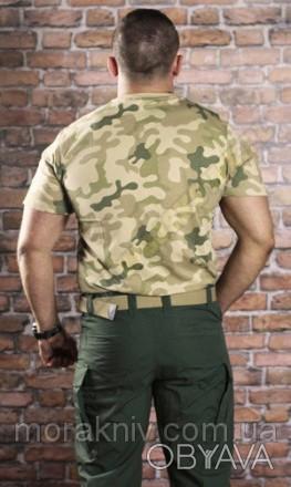 Khaki Helikon-Tex Classic Army T-Shirt