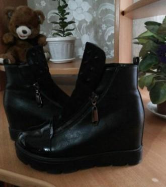 d29e219cd1fdef Чорні снікерси - купити жіноче та чоловіче взуття на дошці оголошень ...