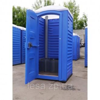 Туалет передвижной автономный , биотуалет. Бахмут (Артемовск). фото 1