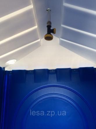 Душевая кабина пластиковая. Бахмут (Артемовск). фото 1