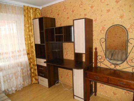 Сдам 2-х комнатную квартиру на длительно в центре, район Б. Таврии, для порядочн. Черноморск (Ильичевск), Одесская область. фото 3