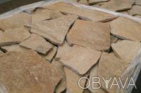 Песчаник очень широко распространен в строительной отрасли в качестве облицовочн. Киев, Киевская область. фото 3