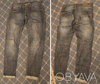 Мужские джинсы-брюки Lee Cooper L-XL 52-54. Тернополь. фото 1