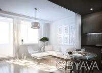 Популярное остекление Кривого Рога типовых квартир (окна). Кривий Ріг. фото 1